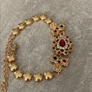Exquisite Boutique Bracelet